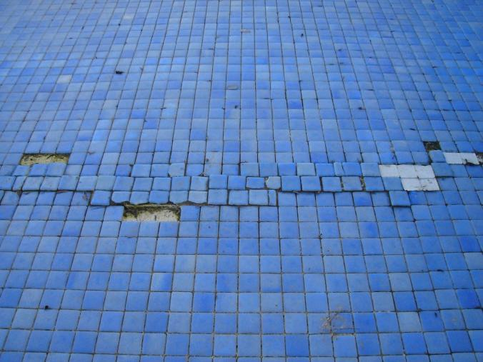 Humedades en piscinas