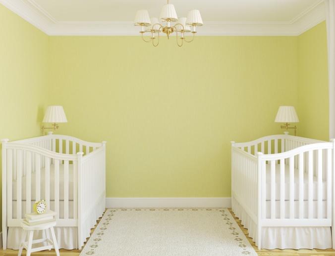 Efectos de las humedades en bebés y embarazadas